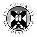 University of Edinburgh homepage