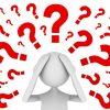 Questions, questions!