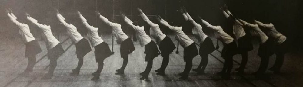 Body Language: movement, dance and physical education in Scotland, 1890-1990