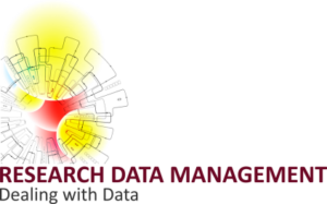 University of Edinburgh Research Data Management Service Logo