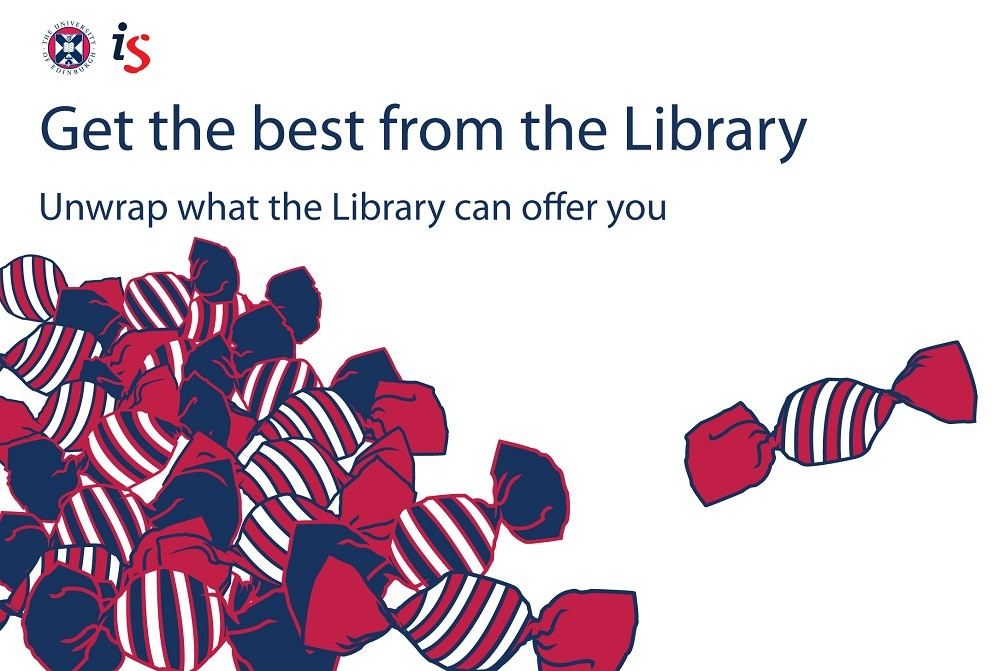 Get The Best From The Library