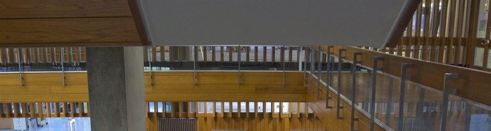 Library Redevelopment