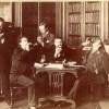 Dr Kennedy's Cataloguers, 1893