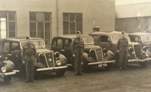 KB Home Guard transport