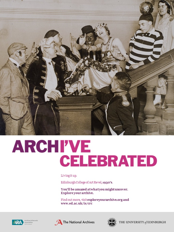 Explore your archives2