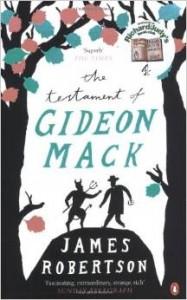 Gideon Mack