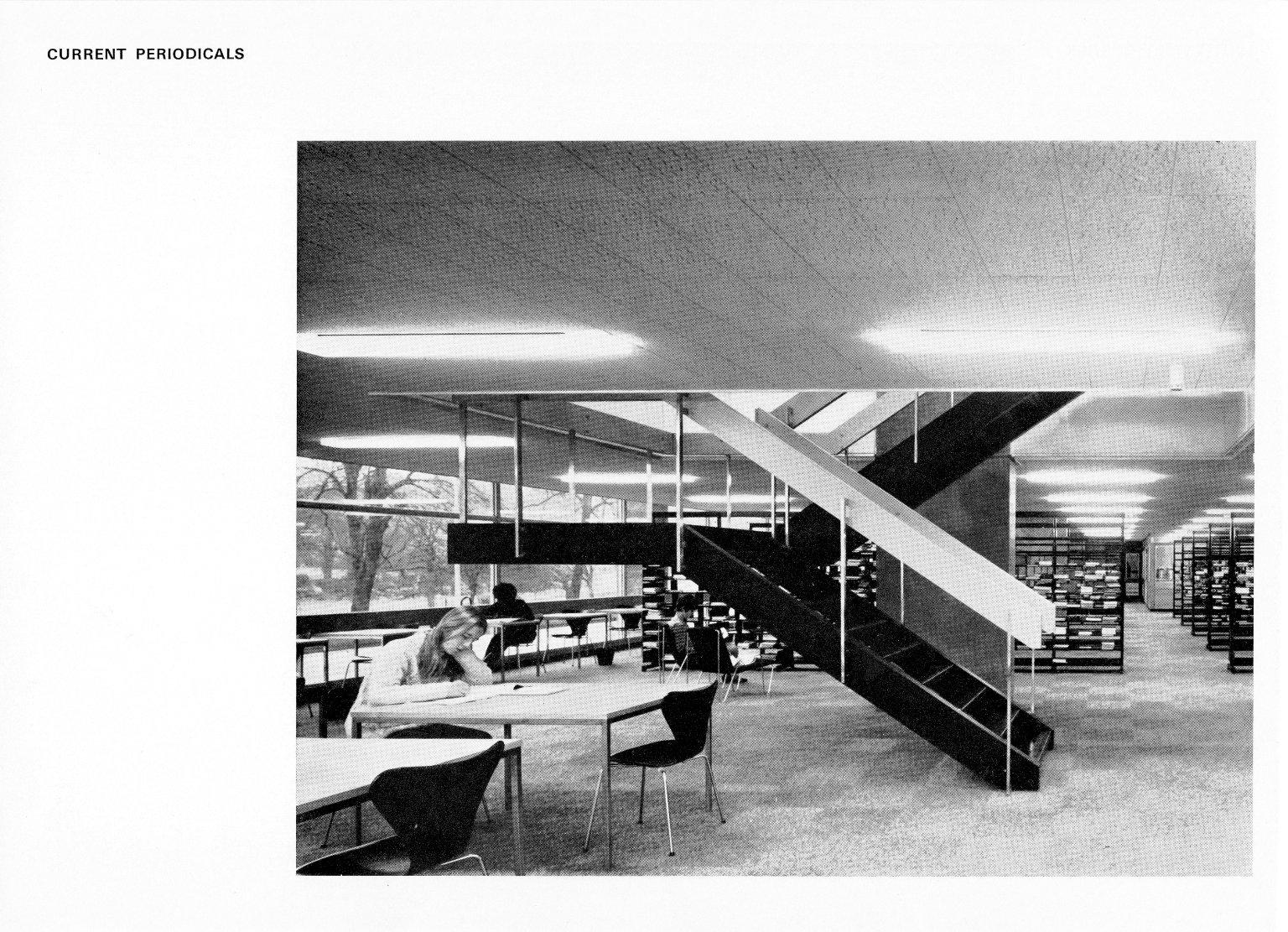 9. Main Library