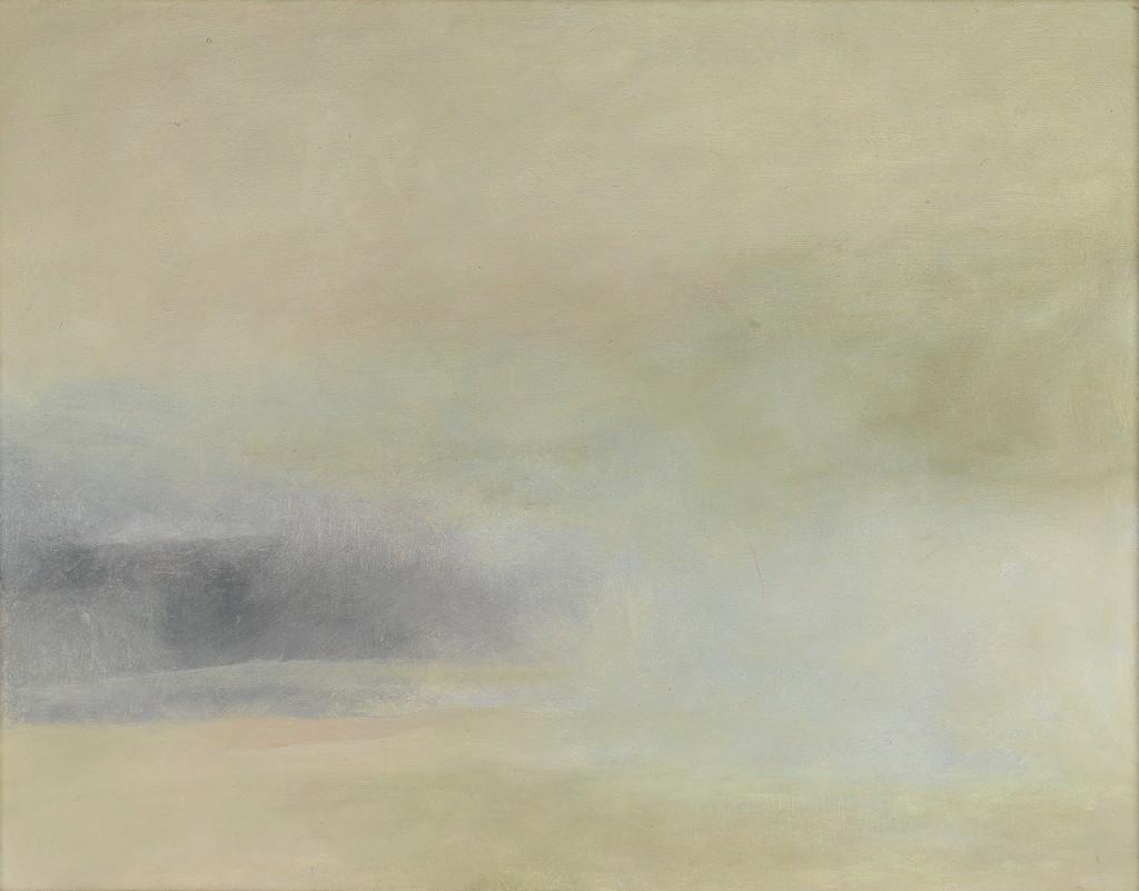 Jon Schueler Magda Series, 9: June Light (o/c 117) 1970-1971 © Jon Schueler Estate