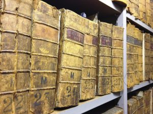 Volumes of Session Papers in the Signet Library, Edinburgh